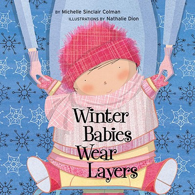 Winter Babies Wear Layers Cover
