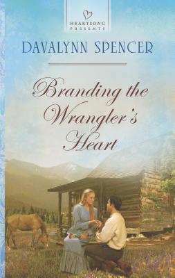Branding the Wrangler's Heart Cover