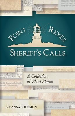 Point Reyes Sheriff's Calls Cover Image