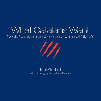 What Catalans Want Cover