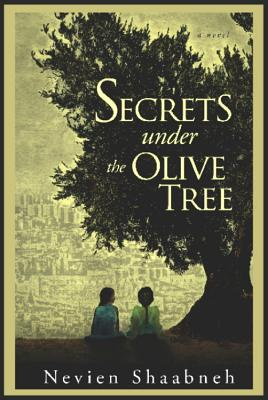 Secrets Under the Olive Tree Cover