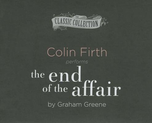 The End of the Affair Cover Image