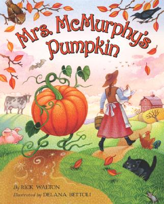 Mrs. McMurphy's Pumpkin Cover