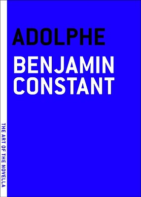 Adolphe Cover Image