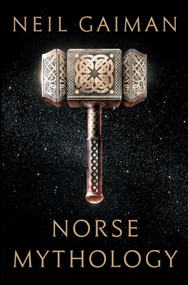 Norse Mythology Cover