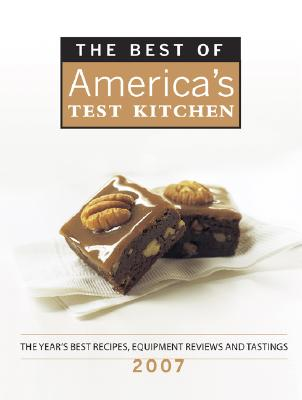 The Best of America's Test Kitchen Cover