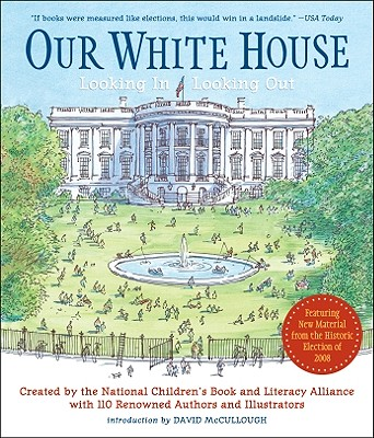 Our White House Cover