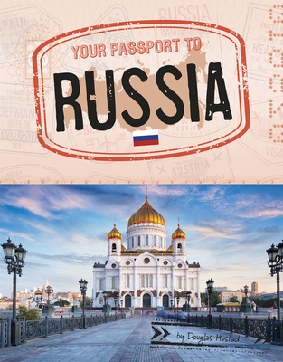 Your Passport to Russia Cover Image