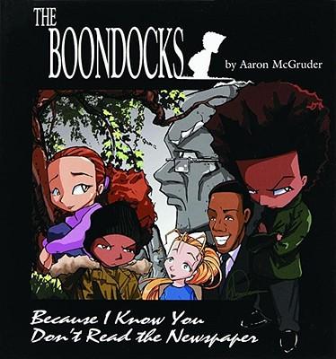 The Boondocks Cover Image