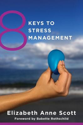 8 Keys to Stress Management Cover