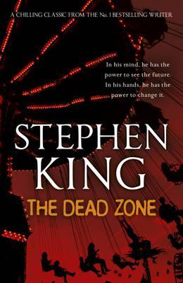 Dead Zone Cover