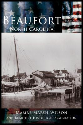 Beaufort, North Carolina Cover Image