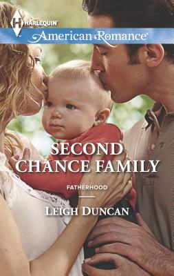 Second Chance Family Cover Image