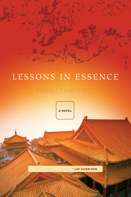 Lessons in Essence Cover Image