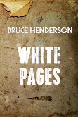 White Pages Cover Image