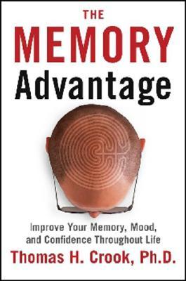 The Memory Advantage Cover