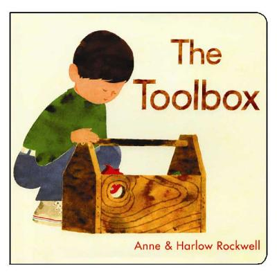 The Toolbox Cover Image