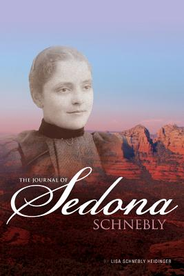 The Journal of Sedona Schnebly Cover Image