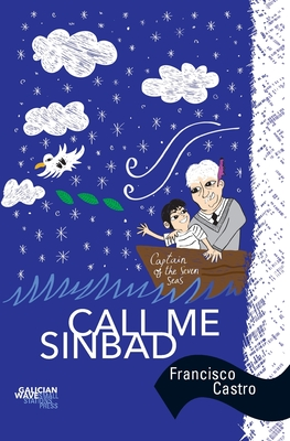 Call Me Sinbad (Galician Wave #23) Cover Image