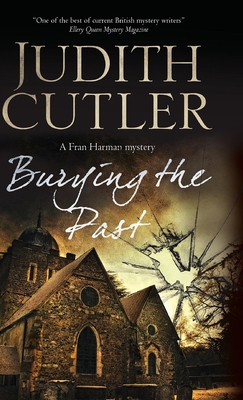 Burying the Past Cover