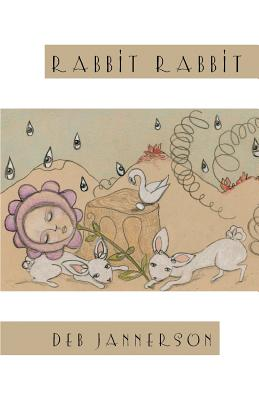 Rabbit Rabbit Cover Image