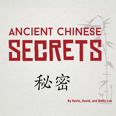 Ancient Chinese Secrets Cover Image
