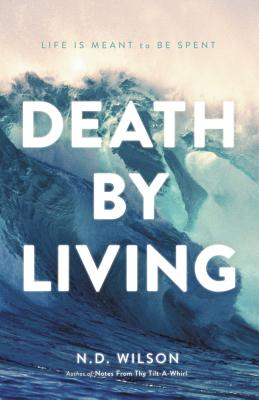 Death by Living Cover