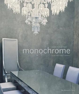 Monochrome Cover