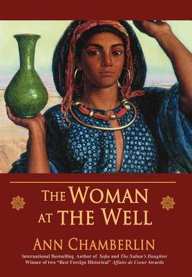 The Woman at the Well Cover
