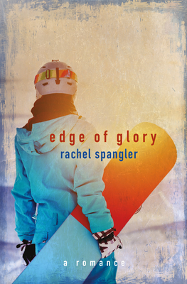 Edge of Glory Cover Image