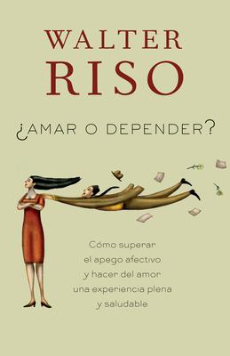 Amar O Depender? Cover