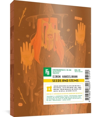 Seeds And Stems Cover Image