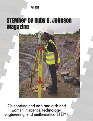 Stemher by Ruby B. Johnson Magazine: Fall 2018 Cover Image