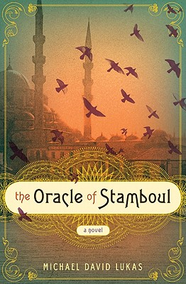 The Oracle of Stamboul Cover