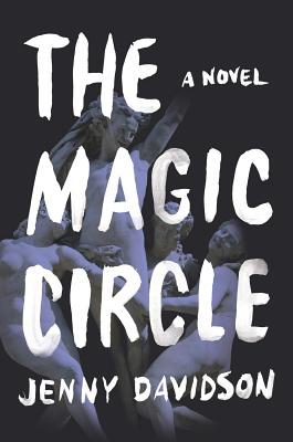 The Magic Circle Cover
