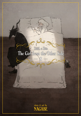 The Girl From the Other Side: Siúil, a Rún Vol. 8 Cover Image