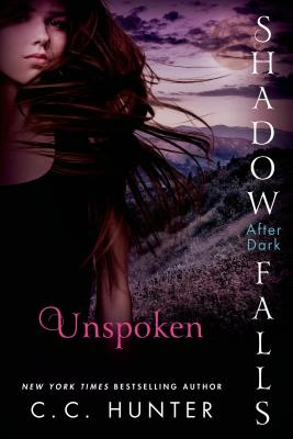 Unspoken: Shadow Falls: After Dark (Shadow Falls Novel) Cover Image