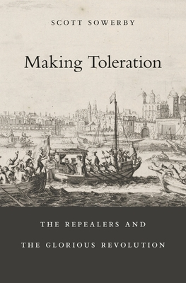 Cover for Making Toleration