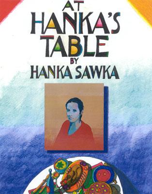 At Hanka's Table Cover Image