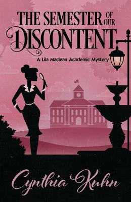 Cover for The Semester of Our Discontent