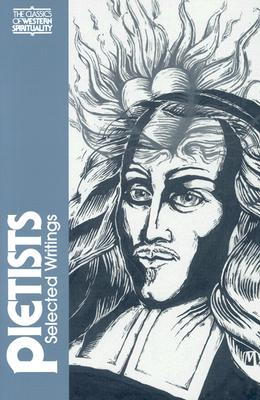Cover for The Pietists