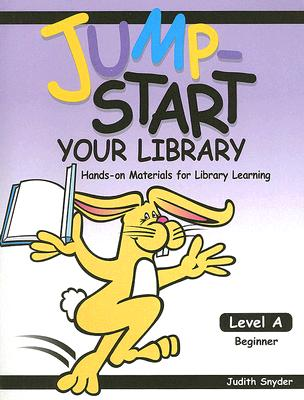 Jump-Start Your Library Cover