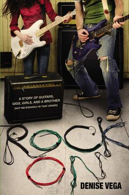 Rock On: A Story of Guitars, Gigs, Girls, and a Brother (Not Necessarily in That Order) Cover Image