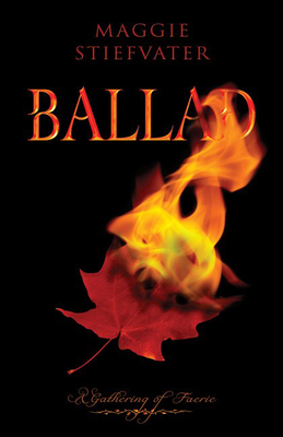 Ballad: A Gathering of Faerie Cover Image