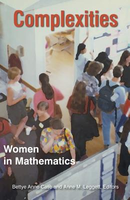 Complexities: Women in Mathematics Cover Image