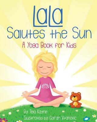 LaLa Salutes the Sun Cover Image