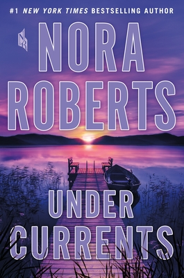 Cover for Under Currents