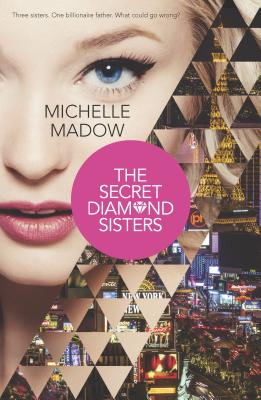 The Secret Diamond Sisters Cover