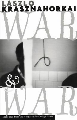 War & War Cover Image