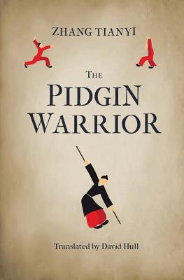 The Pidgin Warrior Cover Image